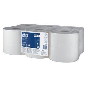 Papel Higiénico Industrial Tork Celulosa 2 Capas - 180m