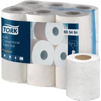 Higiénico Doméstico Tork Celulosa 2 capas - 19m