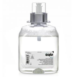 Jabón de Manos Espuma MildFoam Gojo 1,25L