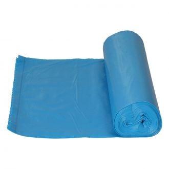 Bolsa de Basura Industrial 60x90 Azul G100