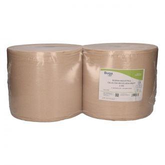 Bobina Industrial Buga Nature 2 capas - 350m