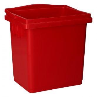 Cubo Magic 4L rojo TTS