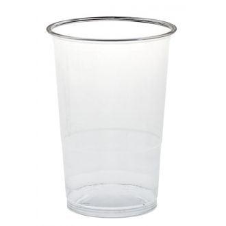 Vaso RPET Transparente 250ml B1
