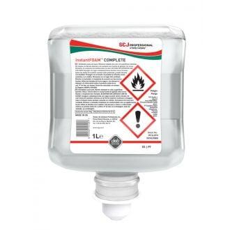 Espuma Desinfectante Deb InstantFOAM 1L