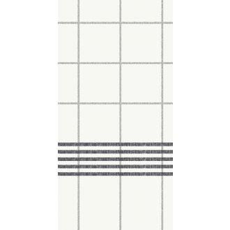 Servilleta Duni 48x48cm Plegado 1/8 Gris