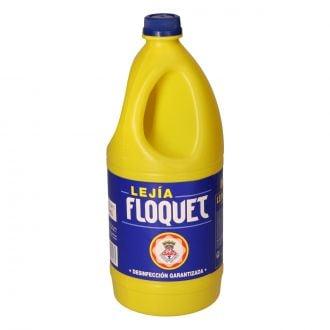 Lejía Desinfectante Floquet 2L