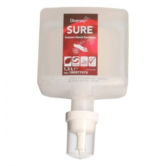 Sure Istnat Hand Sanitizer 1,3L