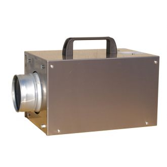 Generador Ozono Eco 4000V