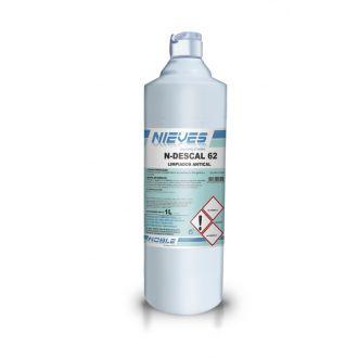 Limpiador Antical Nieves N-Descal 62 1L