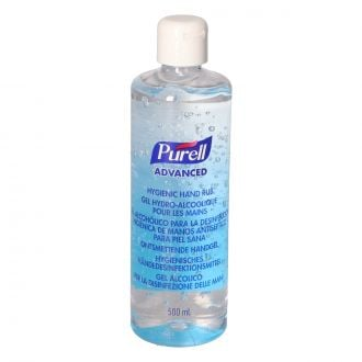 Gel Hidroalcohólico Manos Purell Advance 500ml