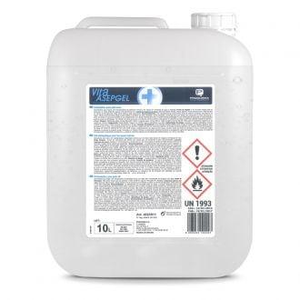 Vita AsepGel alcohólico 10L
