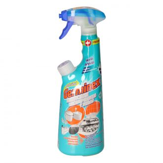 Desinfectante ConcentradoGerminex Ecofoam 400ml
