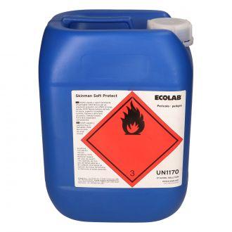 Gel Hidroalcohólico de Manos Líquido 5L
