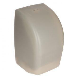 Dispensador de Papel Higiénico Industrial ABS Greensource Blanco