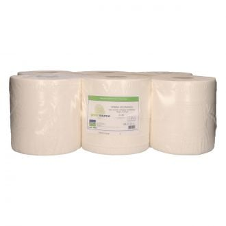 Bobina Secamanos Greensource Celulosa 2 capa - 150m reflex
