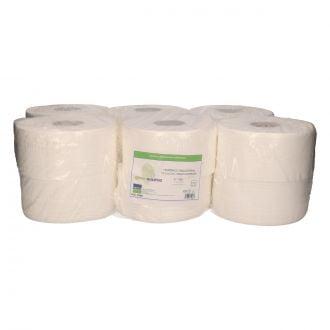 Higiénico Industrial Greensource Celulosa 2 capas - 160m