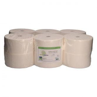 Papel Higiénico Industrial Greensource Celulosa 1 Capa - 300m Minicore