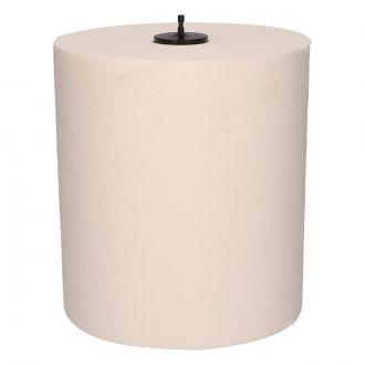 Bobina Secamanos Autocorte Greensource Celulosa 2 capas - 150m + Tapón LAMI