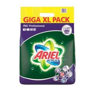 Detergente Ariel 110 Cazos