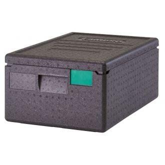 Contenedor isotérmico con apertura superior Cam Gobox GN 1/1 - 150mm