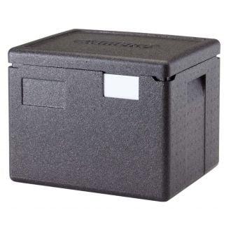 Contenedor isotérmico con apertura superior Cam Gobox GN 1/2 200mm