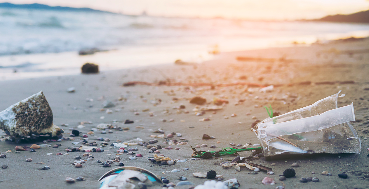 Directiva Europea de plásticos